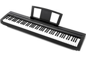 Цифровое пианино YAMAHA P-45.