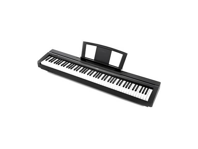 продам Цифровое пианино YAMAHA P-45. бу в Кременчуге
