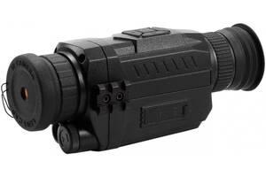 Цифровий прилад нічного бачення NV0535 Black (101290)