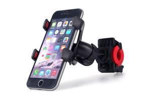 Универсальный держатель телефона на велосипед