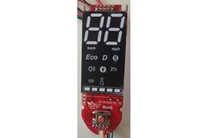 Універсальний контролер скутера типу Хiaomi m365/Pro (комплект)