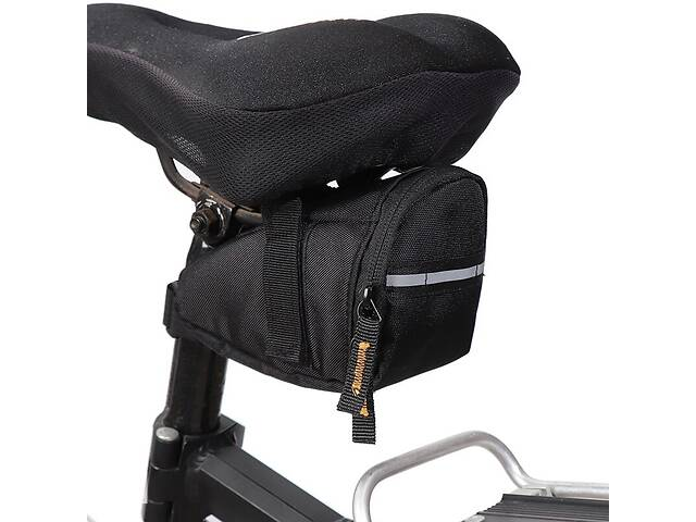 купить бу Велосумка під сідло вело сумка на седло велосипеда, подседельная сумка в Житомире
