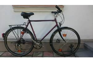 Велосипед 28 & amp; quot; Хром Молибден Deore Schwalbe из Германии
