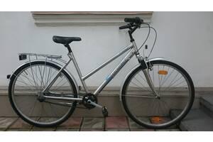 Велосипед 28 Simplex планетарка 7 алюміній
