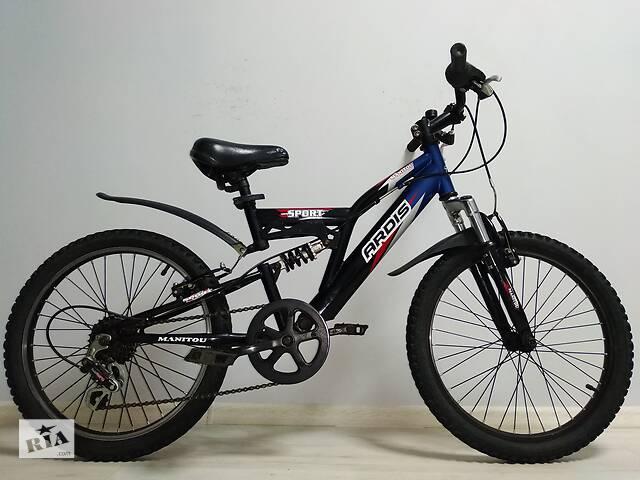 Велосипед Ardis Sport 6-10 років- объявление о продаже  в Сєверодонецьку
