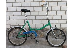 Велосипед Аіст