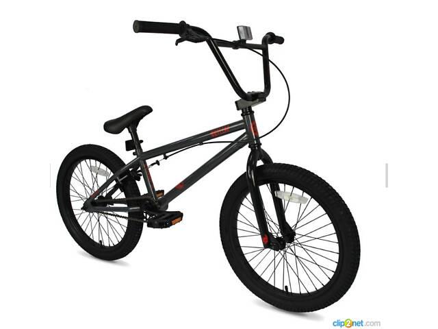 бу Велосипед BMX CLASH 2021 GRAY в Днепре (Днепропетровск)