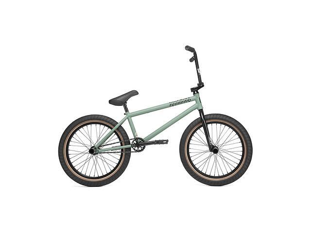 купить бу Велосипед BMX KINK Downside 20.75 2020 в Дубно