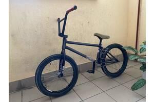 Велосипед BMX Stress bes