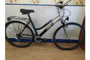 Велосипед дамка Aero 28
