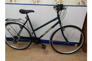 Велосипед дамка Challenge 28