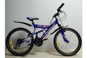 """Велосипед Formula Kolt 24"""""""