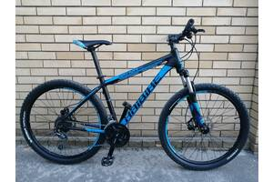 Велосипед Haibike 27,5& rsquo;& rsquo; гідравліка Deore (аналог Cube, Giant, Trek)
