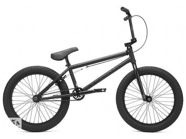 купить бу Велосипед KINK BMX Launch 2021 черный в Львове