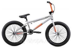 Велосипед Mongoose Bmx Legion L20 Grey 2020