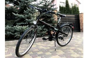 Велосипед Pegasus 26 из Германии