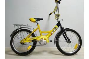 Велосипед Profi 5-9 лет