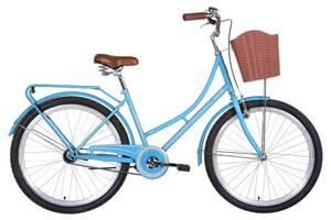 "Велосипед ST 26"" Dorozhnik JADE"