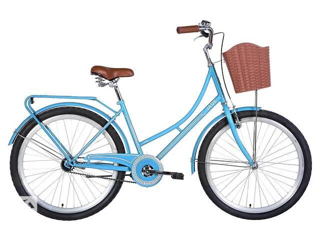 бу Велосипед ST 26 Dorozhnik JADE в Жидачові