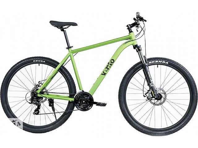 "бу Велосипед Vento Monte 29 2020 17"" Carbon Satin в Полтаве"