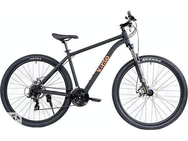 """продам Велосипед Vento Monte 29 2020 21"""" Carbon Satin бу в Полтаве"""