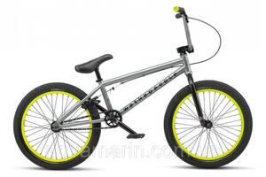 Велосипед WeThePeople BMX Nova 20 Quicksilver 2019