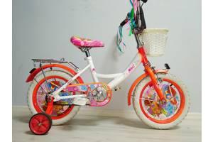 Велосипед Winx 3-5 лет