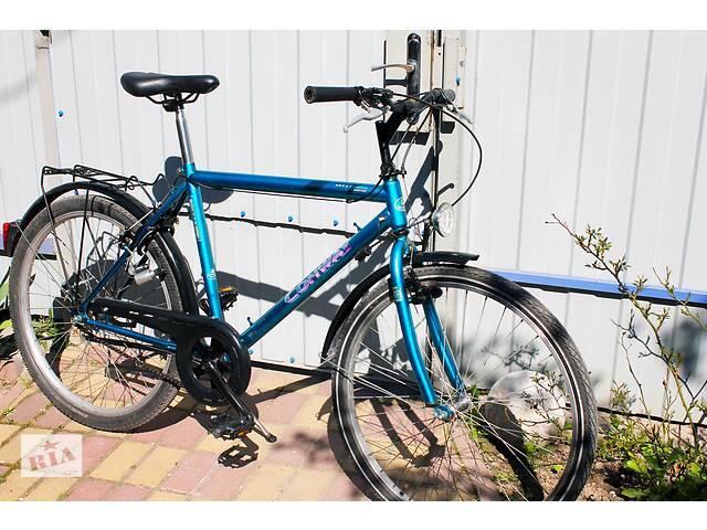 купить бу Велосипед из германии планетарка 3ск в Виннице
