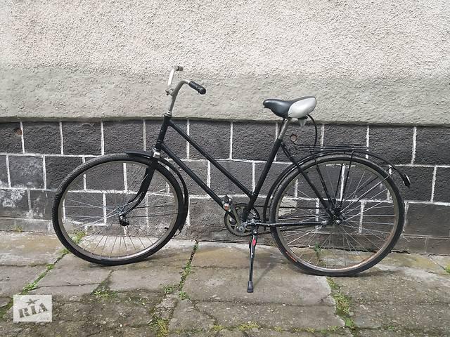 продам Велосипед жіночий бу в Жидачове