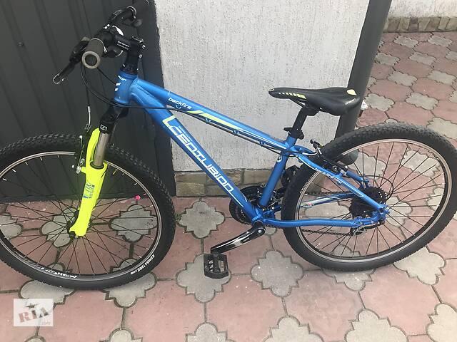 купить бу Велосипеди з Німеччини  26 в Раве-Русской