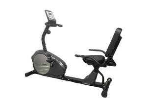 Велотренажер горизонтальний|LOTUS R1.0