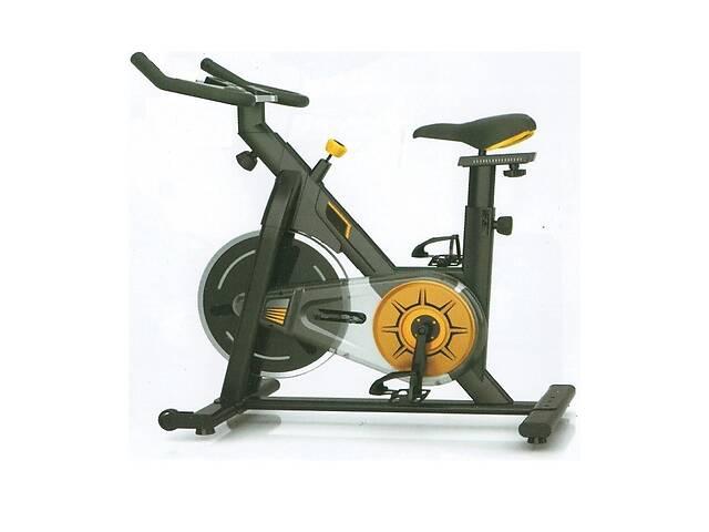 продам Велотренажер Spin Bike (програмований) HSF-712M бу в Львове
