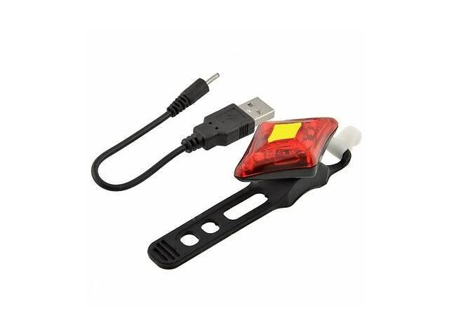 Яскравий водонепроникний ліхтарик з USB кабелем- объявление о продаже  в Харкові
