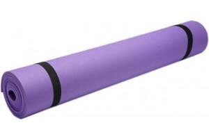 Йогамат M 0380-2 (Фиолетовый)