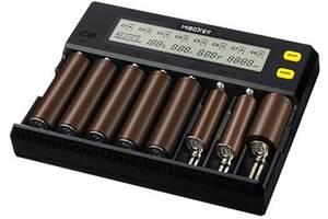 Заряднoe устройство MiBoxer C8