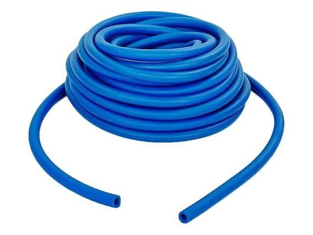 купить бу Жгут эластичный трубчатый спортивный Zelart FI-6253-2 (1м), синий в Харькове