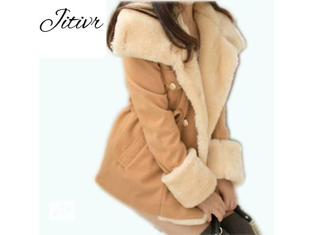 купить бу Холодная осень, зима пальто в Виннице