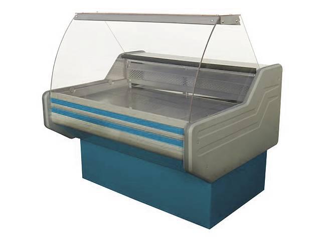 Холодильная витрина Айстермо ВХСКУ Элегия 1.5 - лучшая цена, отменное качество- объявление о продаже  в Николаеве