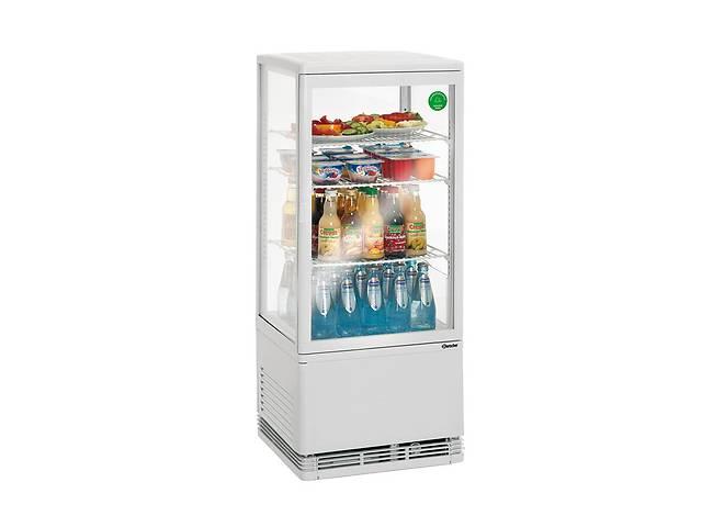 купить бу Холодильная витрина Bartscher 700578G & Вспомогательное оборудование и аксесуары в Киеве