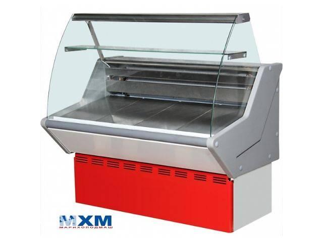 продам Холодильная витрина Нова ВХС-1,2 бу в Киеве
