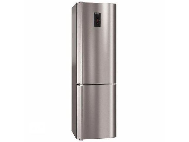продам Холодильник AEG S83920CMXF бу в Киеве