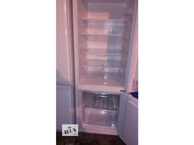 купить бу Холодильник двухкамерный BOSCH б/у из Германии в Тернополе