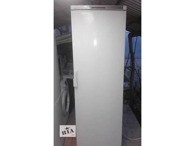 Холодильник Siemens- объявление о продаже  в Мукачево