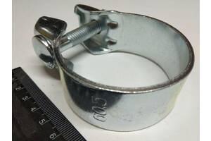 Хомут выхлопной системы VAG d 60,5 мм, Fischer (951-960)