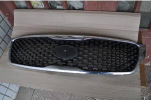 kia sorento 15-18 решетка хром гриль 86350-c6000