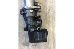 Клапан ЄДР 9656612380 Вольво Volvo V50 2.0 D