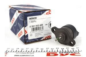 Клапан редукционный рейки топливной Fiat Doblo 1.9JTD -05 - Новое