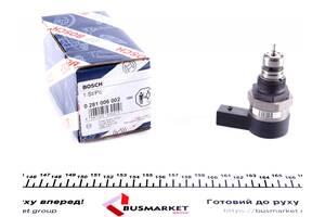 Клапан редукционный рейки топливной VW Passat 2.0 TDI 16V 05-10 - Новое