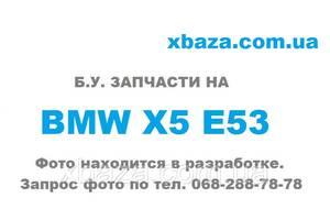 Клапан регулировки давления топлива в ТВНД BMW X5 E53
