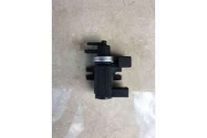 Клапан турбины \ Клапан управления EGR \ Вакуумний клапан \ Преобразователь давления Audi A 4. Skoda Super B 2.5 TDI.